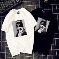 T-shirt Rashing Avatar Tee Baju Sablon Tumbl Kaos