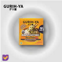 Gurih-ya Seasoning Spicy ( SACHETS )