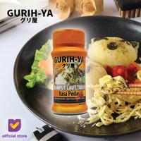 Gurih-Ya Spicy Seaweed Seasoning
