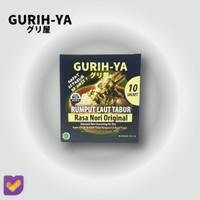 Gurih-ya Seasoning Original ( SACHETS )