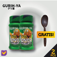 Gurih-ya Seaweed Aonori Blend - 2 Bottle
