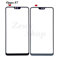 GLASS - KACA LCD TOUCHSCREEN TS ONLY OPPO F7 - OPPO F 7
