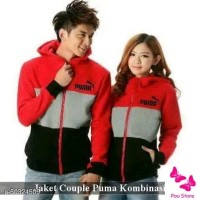 Jaket couple kerrn