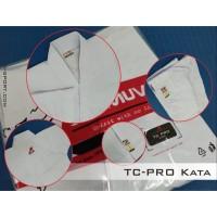 Baju Karate gi TC Pro KATA MUVON Original