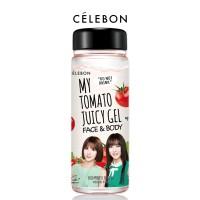 Celebon Tomato Soothing Gel untuk menenangkan/ mengencangkan kulit