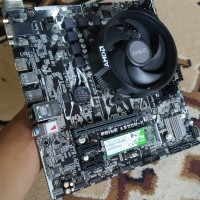 asus prime a320 motherboard am4