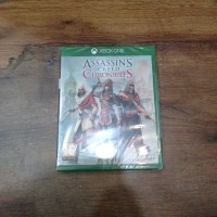 Assasins Creed Chronicles Xbox one