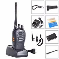 antena Radio HT Baofeng bao feng 888 888s BF-888S BF888S Walkie Talkie