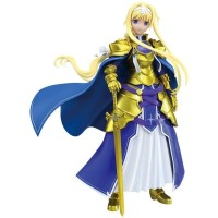 Sega Limited Premium Figure LPM Alice Schuberg Sword Art Online SAO