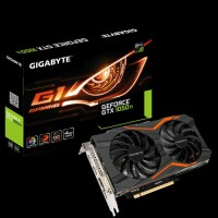 GIGABYTE GeForce GTX 1050 TI G1 GAMING 4GB DDR5 tools