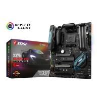 MSI X370 Gaming Pro Carbon (AM4, AMD Promontory X370, DDR4, USB3.1,