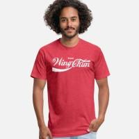Kaos Enjoy Wing Chun T-Shirt