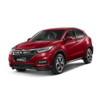 New Honda HR-V 1.5L E CVT Special Edition