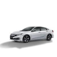 New Honda Civic 1,5L VTEC Turbo