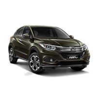 New Honda HR-V 1.5L E CVT
