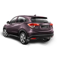New Honda HR-V 1.5L S M/T