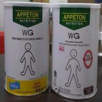 Dijual Appeton Apeton Weight Gain Adult Dewasa 900Gr Susu Penambah