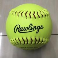 HOT SALE Bola Softball Baseball rawlings 12 inch Terjamin