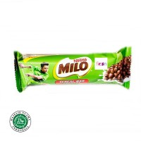 MILO Sereal Bar Cokelat Snack 23,5 Gram