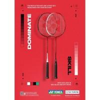 Raket Badminton / Bulutangkis Yonex Astrox 88 S / 88S New 2020 Frame