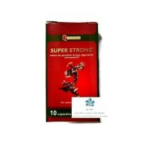 Super Strong MEDION (isi 10kapsul) Ayam Laga