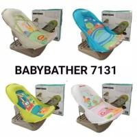 Babybather Babydoes 7131