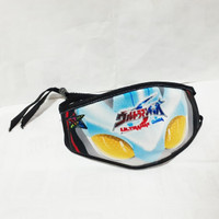Masker anak kain Ultraman pelindung mulut hidung wajah Ultramen murah