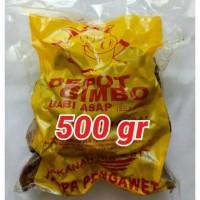 SEI BABI ASAP DEPOT GIMBO 500gr