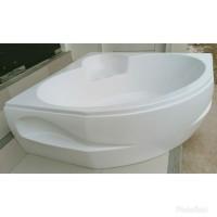 BATHTUB SUDUT CORNER MARBLE MONACO APRONE 120
