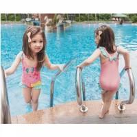 baju renang bikini anak perempuan swimsuit 1thn-10thn