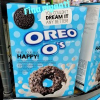 post oreo OS cereal 311g