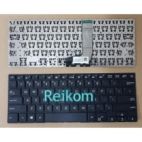 Keyboard Asus Vivobook 14 A411 A411q A411qa A411u A411ua A411uf
