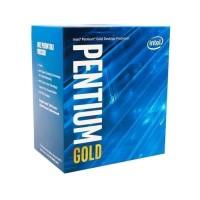 Processor INTEL - Pentium G6400 Comet Lake-S LGA 1200 4 Core Gen 10