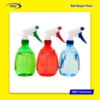 Botol Spray / Botol Disifektan / Semprotan Air pembersih kaca(warni)