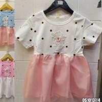 Dress Pakaian Baju Anak Baby Bayi Perempuan import