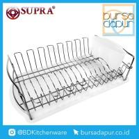 Stainless Steel Dish Dryer (Rak Piring Stainless)