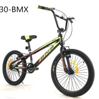 sepeda anak 20 inch BMX 30 BNB sepeda BMX