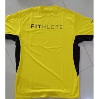 kaos Tshirt Fitlife (FITHLETE)