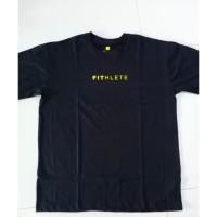 Kaos Tshirt Fitlife (FITLETE) Fitwear