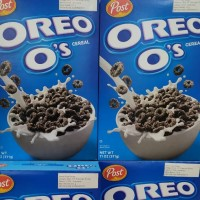 post oreo O'S cereal 311gr