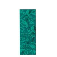 Miniso Matras Yoga / Yoga Mat - Green Leaves