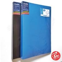 Clear Holder   Display Book Bantex 3187 F4 60 Pockets
