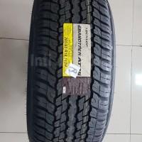 Ban Mobil Pajero Fortuner 265/60 R18 Dunlop AT25