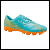 Calci Sepatu Bola Soccer Scorch Sc - Turquoise Orange