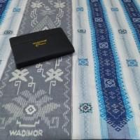 Sr 6362 Sarung Wadimor Primer Jacquard Songket Kemasan Dompet