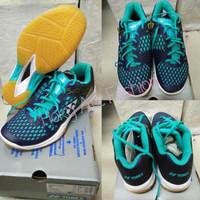 Sepatu Badminton Yonex SHB 03 EX Navy -Original