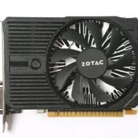 STOCK TERBARU Zotac GeForce GTX 1050 2GB DDR5 QQWsxx