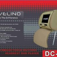 Limited Headrest Dvd 7 Inch Avelino Dc-888