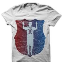 Kaos 8955 Barcelona Club T-Shirt