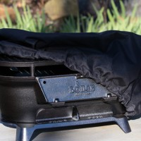 Lodge Sportsman's Grill Cover,